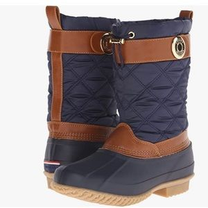 Tommy Hilfiger Women's Arcadia Snow Duck Boot